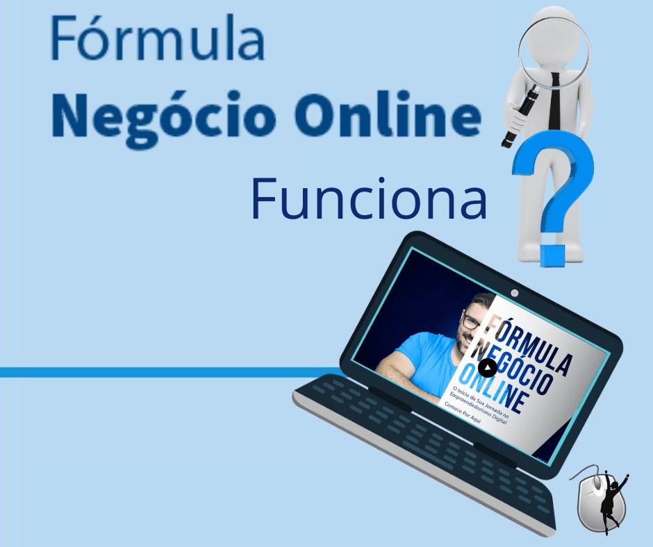 quanto custa o formula negócio online